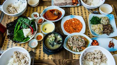 從膳食看出叛軍謀亂!朝鮮君王「每天十二道菜」掌握國內狀況