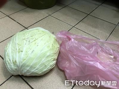為塑膠袋推死榮民 判刑3年10月定讞