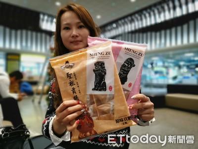 防豬瘟提高安檢層級 旅客怕罰錢只帶「素」貢糖