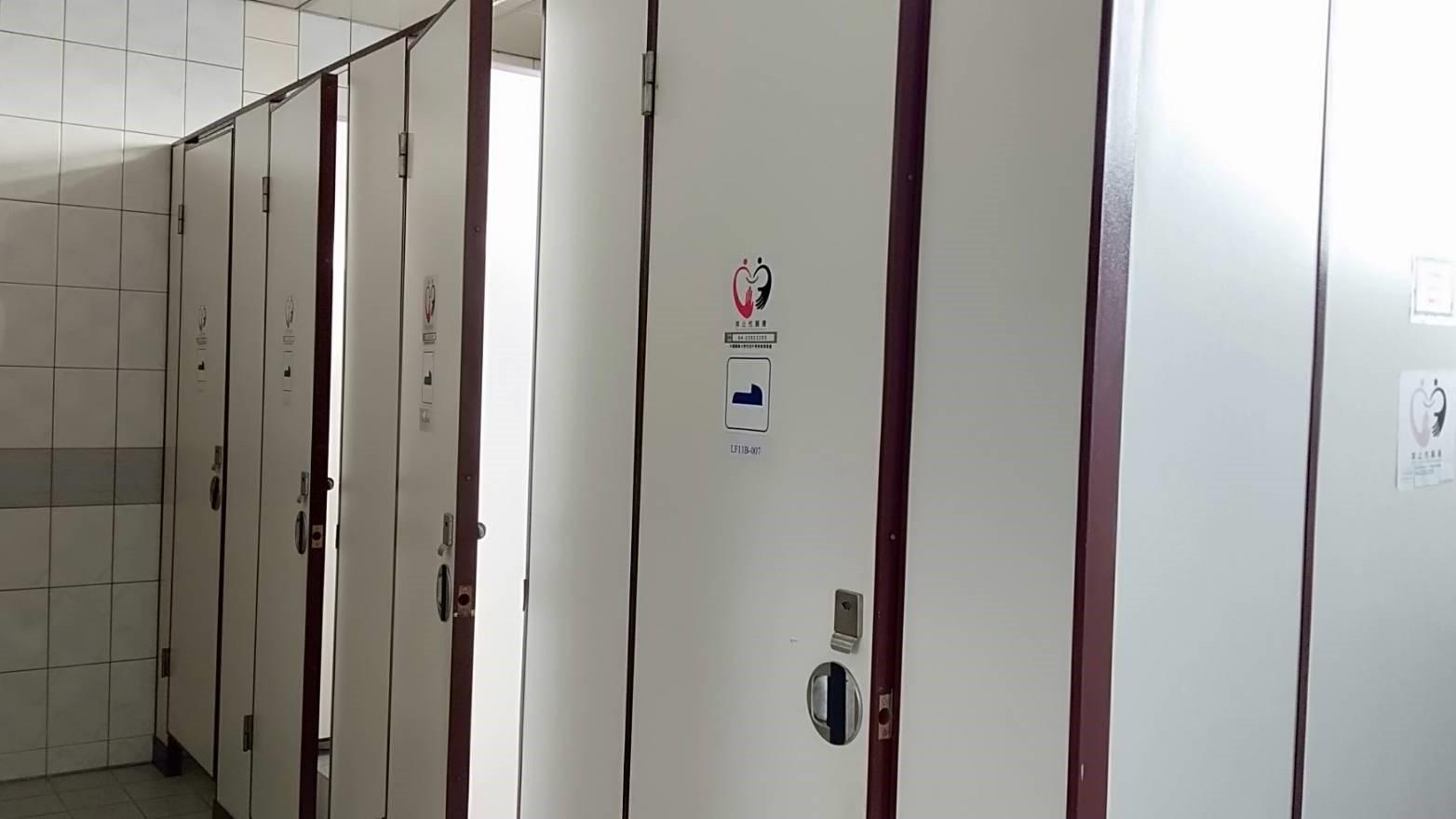 ▲廁所上吊。(圖/羋紜提供)