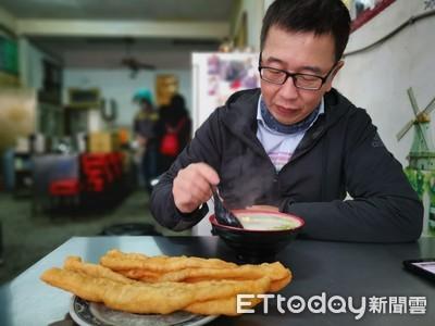 廣東粥「吃貨」少九成 老闆心酸:「豬肉攤生意都比我好」