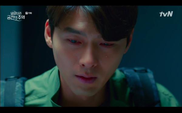 ▲▼雷/《阿爾罕布拉宮的回憶(圖/翻攝自tvN)