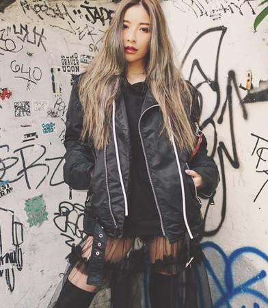 ▲許維恩「2019年新髮型」曝光。(圖/翻攝自許維恩Instagram)