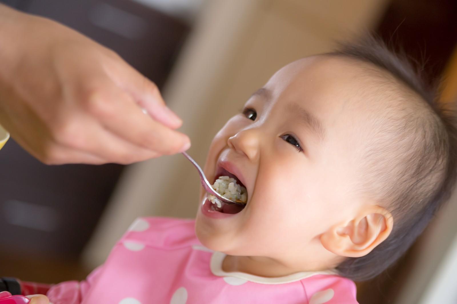 ▲孩子挑食不吃飯。(圖/翻攝自Pakutaso)