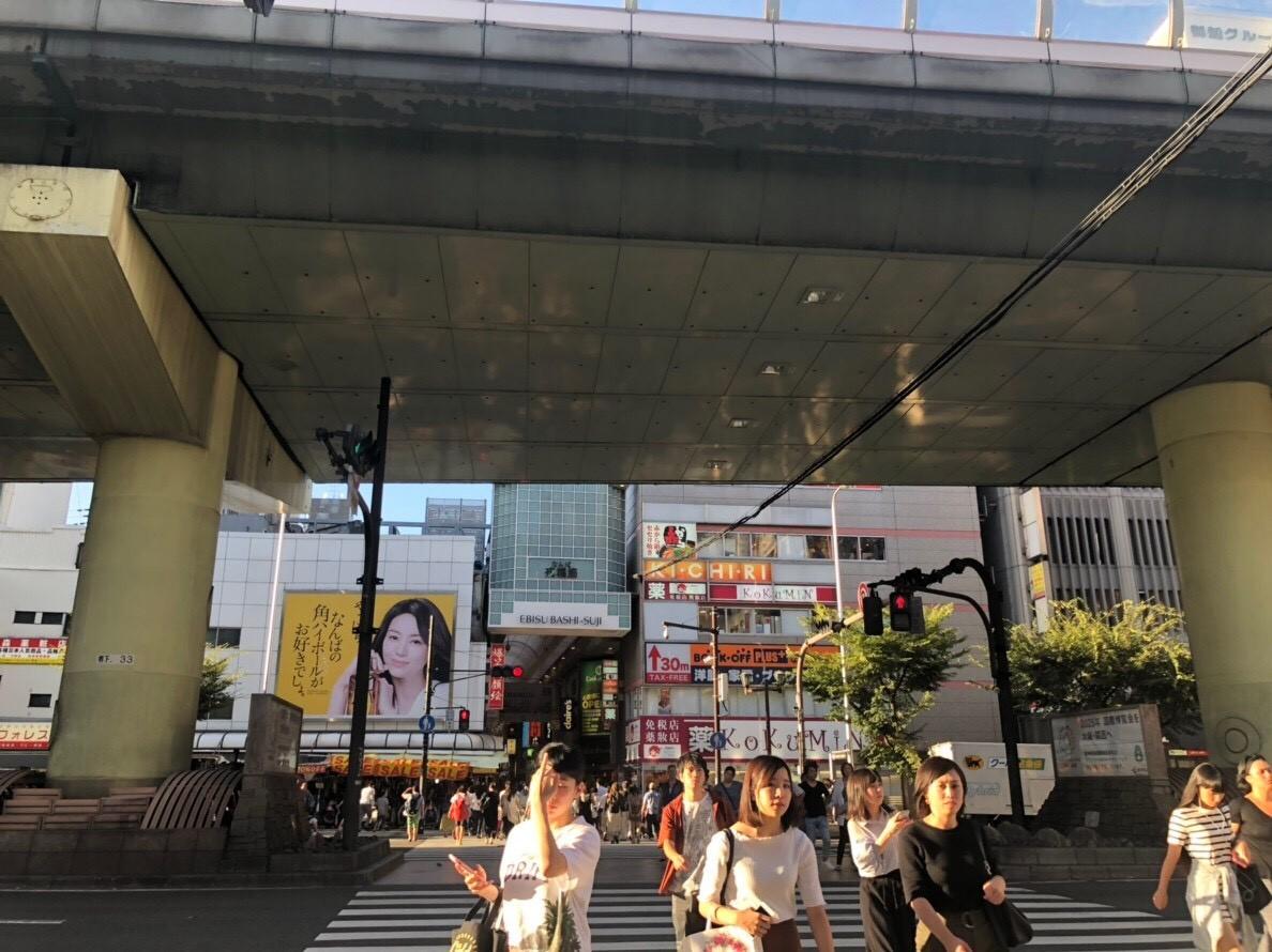 ▲日本街景。(圖/記者吳珍儀攝)