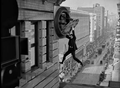 黑白電影怎麼做特效?拍攝手法大公開 最常用「視錯覺」騙觀眾