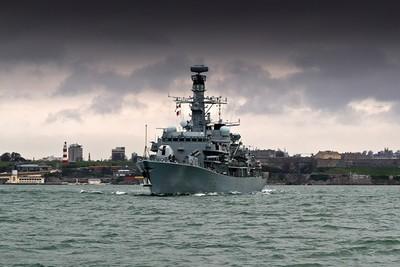 英國將在南海建軍事設施 蔡:歡迎