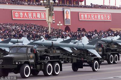 十一閱兵國產化高 戰機換太行引擎