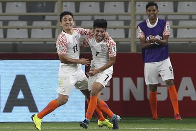 1比4輸印度 泰國火速換掉總教練