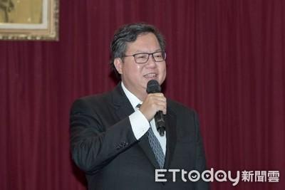 鄭文燦:建立負租稅制度