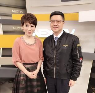 卓榮泰讚蘇貞昌陳其邁組合「滿強的」