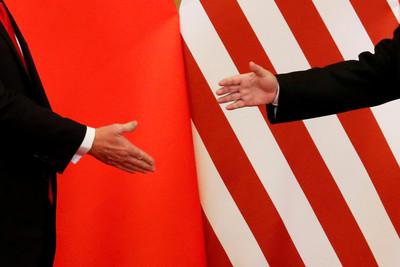 「好事將發生」川普期待貿易戰停火