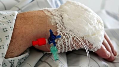 誤診癌症「前列腺白割了」! 老翁硬不起來反告醫生