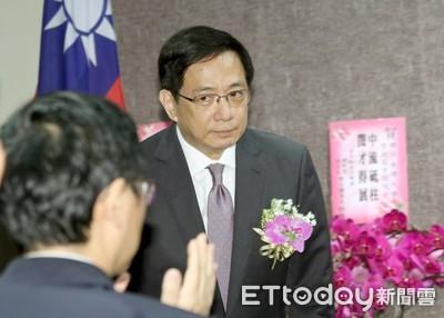 管中閔被彈劾 王浩宇:國民黨要的?