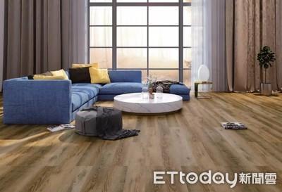 美喆SPC石塑地板獲歐洲訂單 今年第二季量產