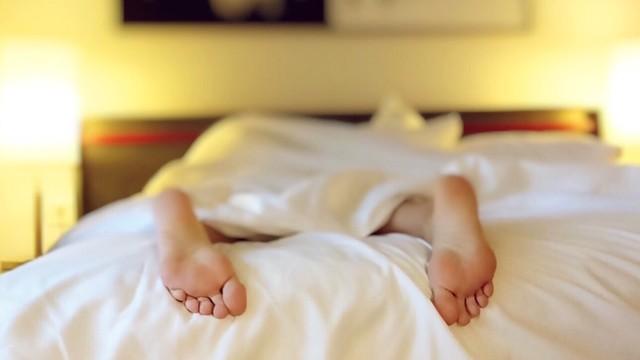 ▲床。(圖/取自免費圖庫Pixabay)