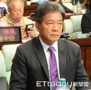 台南市議長跑票案 民進黨開鍘