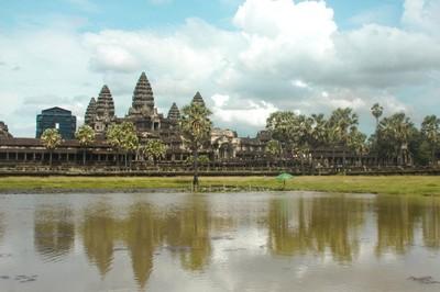 前進柬埔寨王城!優質旅宿不藏私