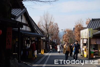 日本將成為全球觀光大國?
