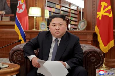 川金談判籌碼 北韓料廢棄寧邊核設施