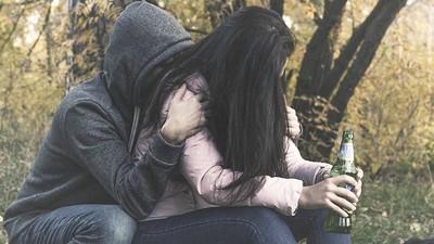 15歲女未婚懷孕被抓包!阻擋父母找男友理論:是我叫他不要戴