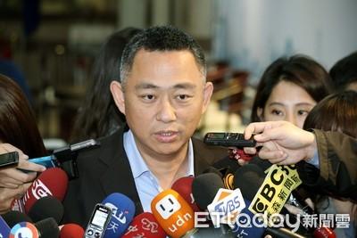 國民黨2020初選就等韓國瑜一句話 楊鎮浯提三點籲團結