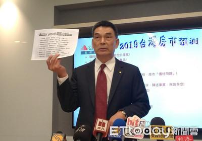 顏炳立:開放陸資台灣會倒、總統府都被買走