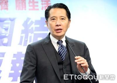 國民黨聲援侯友宜:吳敦義沒下令要辦升旗典禮