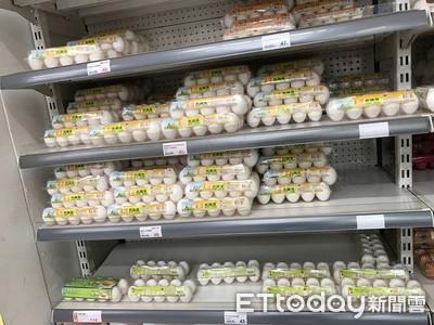 蛋價創新高!美廉社:每週做調整