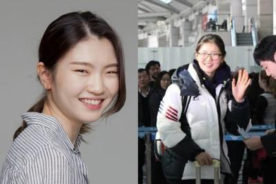 韓滑冰女將甩性侵陰影返國家隊受訓