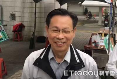 民進黨徵召郭國文選立委 黨部全力輔選
