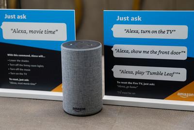 情侶吵架離奇命案 警求助Alexa破案