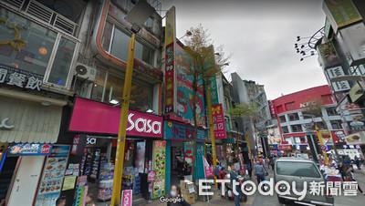 打趴東區! 西門躍升美、藥妝一條街