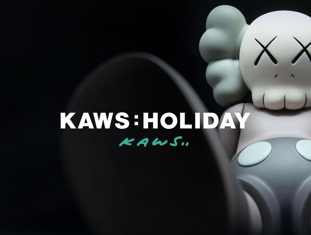 ▲▼KAWS:HOLIDAY展覽。(圖/KAWS提供)