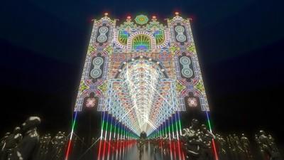 北台灣不可錯過的4大燈節