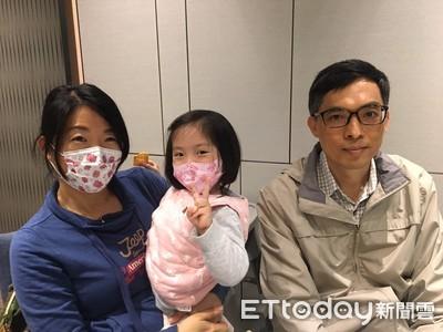 「想陪她長大!」女兒出生他罹肝癌 40歲爸切除8個月又復發