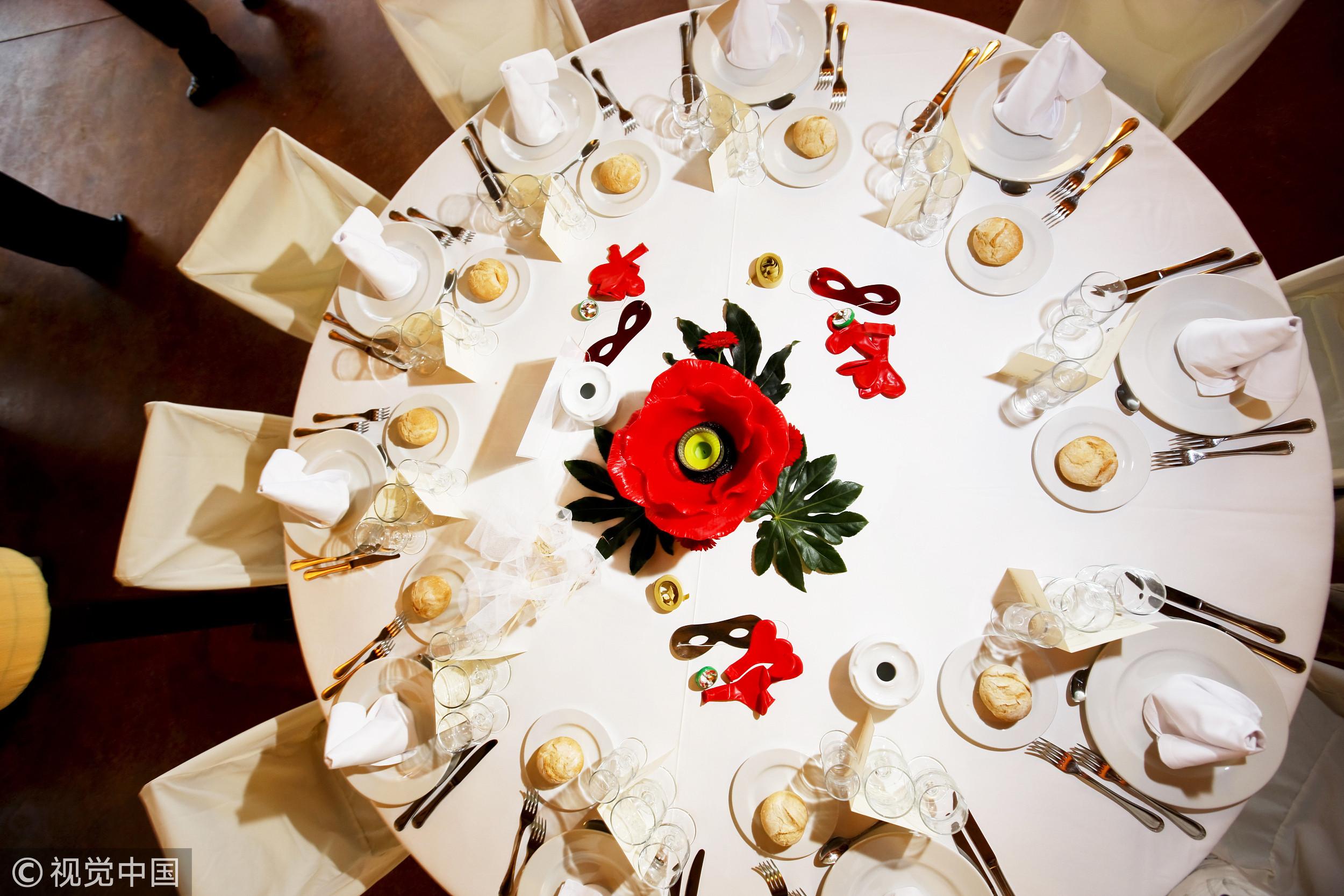 ▲喜宴,婚宴,晚宴,尾牙,聚餐,派對,party。(圖/CFP)