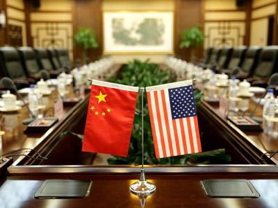 彭博:美預計快達成初步貿易協議