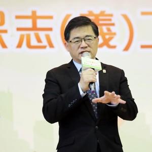 李孟諺證實 將接行政院秘書長