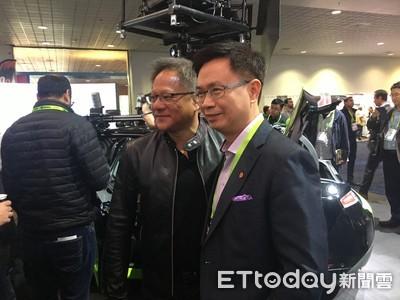 貿協前進CES展 推廣台灣精品