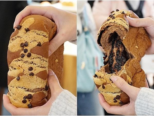 ▲韓國手撕麵包「BBANG」。(圖/PEKO授權提供)