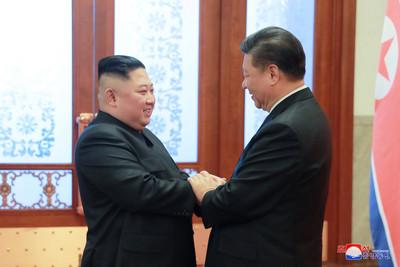 習近平訪北韓 時間訂在太陽節