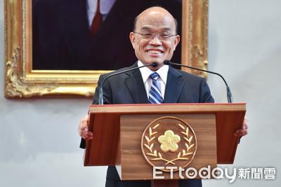 4財經首長留任穩民心 政委列第二波徵詢