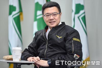 卓榮泰為北市立委補選下動員令