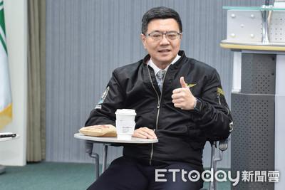 卓榮泰:民進黨總統初選3、4月進行