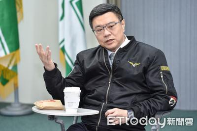 卓榮泰提出立委補選目標「保三搶二」