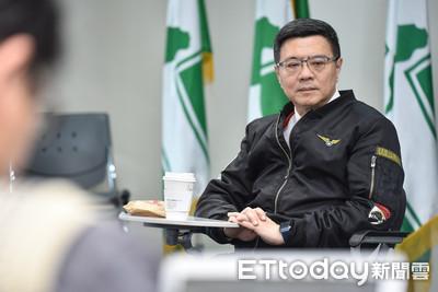 卓榮泰再放炮:證實陳其邁任副院長