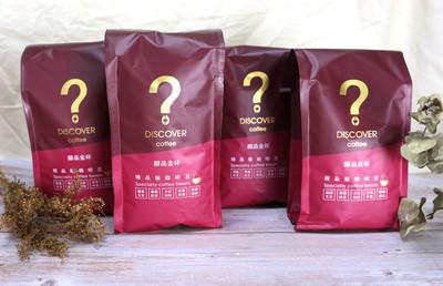 東森購物加入黑金大戰開賣精品咖啡豆