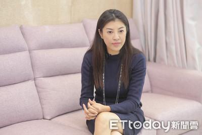 「神力女超人」爆:當初不看好韓國瑜