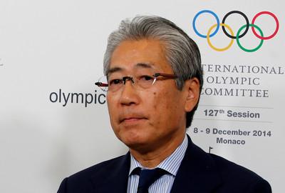 日本奧委會主席被控涉貪 行賄取得奧運主辦權
